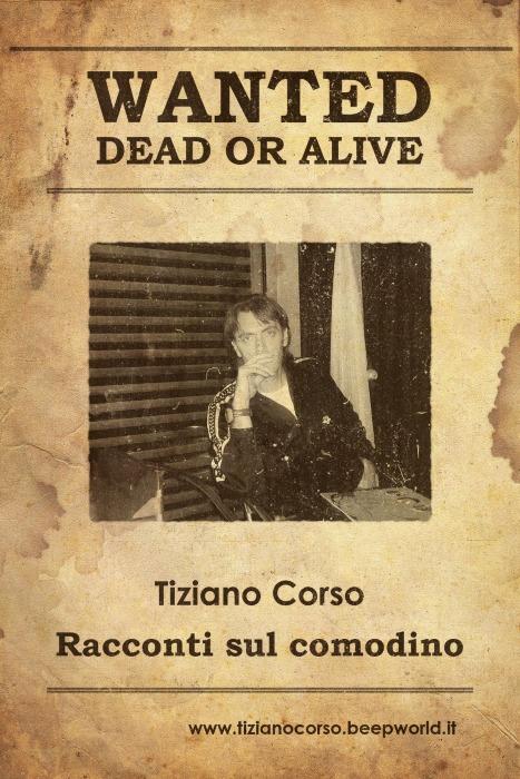 Tiziano Corso: